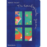 【Hervé Tullet】the countryside game 原版儿童趣味图书