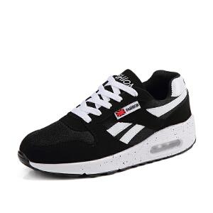 Mr.zuo2017夏季新款透气舒适运动鞋女鞋女跑步气垫女鞋