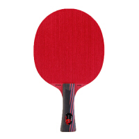 STIGA斯蒂卡 乒乓球拍底板 横拍直拍 红水晶 Optimum SEVEN 水晶七层