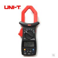 优利德数字钳形万用表UT205 测电容 频率