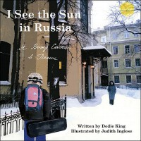 【预订】I See the Sun in Russia