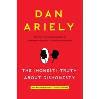 诚实的不诚实的真相 英文原版 The Honest Truth About Dishonesty