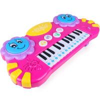 男孩儿童益智儿童多功能电子琴早教0-1-3-6岁男女小孩玩具
