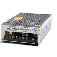 伊莱科 开关电源S-200-24  工业电源24V 安防 监控 200W开关电源