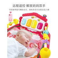宝宝婴儿3-6-12个月初生幼儿新生0-1岁益智早教男孩女孩摇铃玩具8
