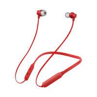 蓝牙耳机运动跑步 mp3一体式双耳塞可插卡带内存入耳挂脖颈男女苹果安卓通用防水项圈重低音耳麦 标配