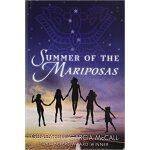 【预订】Summer of the Mariposas