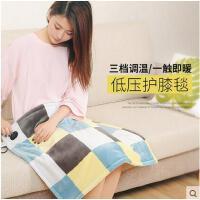 暖身垫多用途保暖办公室电褥电热垫暖手暖脚垫小电热毯护膝毯暖身毯加热坐垫