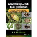 【预订】Invasive Stink Bugs and Related Species (Pentatomoidea)