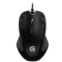 Logitech/罗技G300S 有线USB专业游戏鼠标Logitech/罗技G300S 有线USB专业游戏鼠标 可调
