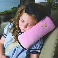 �和�汽�安全��套 可�劭ㄍ� 毛�q�o肩套 �o肩枕 汽�用品睡�X
