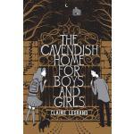 【预订】The Cavendish Home for Boys and Girls