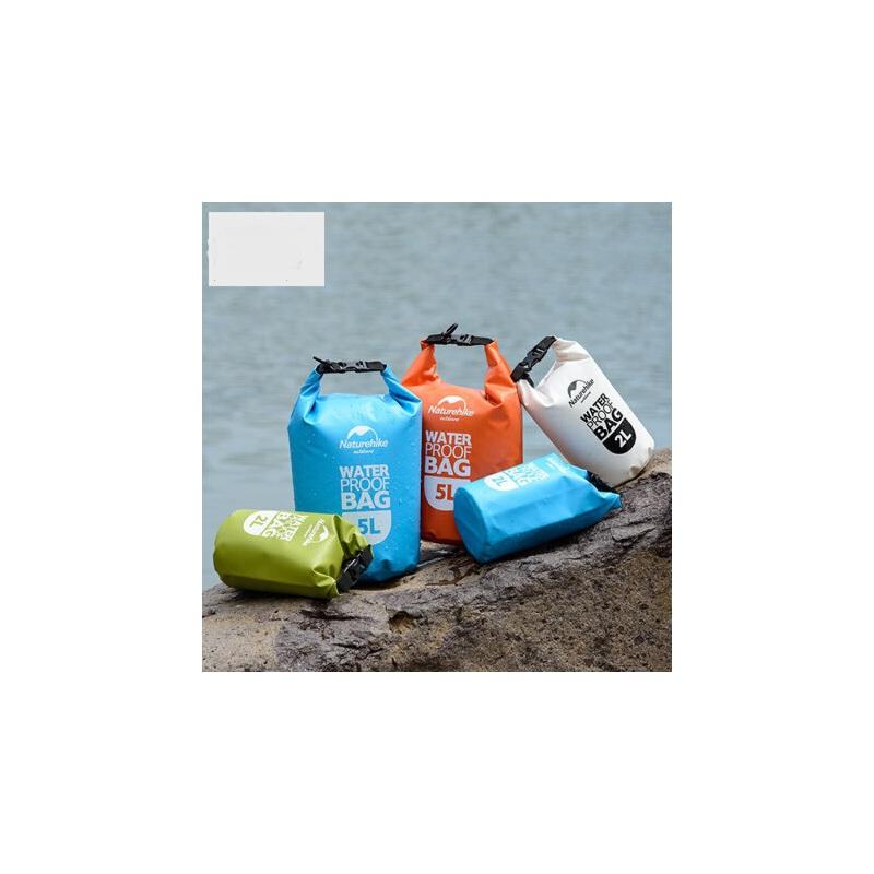 野外露营旅行沙滩简易收纳防水袋 便携超轻迷你防水袋户外溯溪漂流袋防水包沙滩游泳包 品质保证 售后无忧 支持货到付款