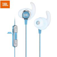 【当当自营】JBL Reflect Mini BT 2.0 青色 入耳式无线蓝牙运动耳机耳麦