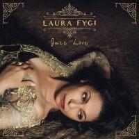 正版罗拉・费琪专辑:醉爱爵士 Laura Fygi Jazz love 古典音乐CD