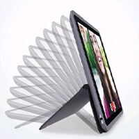 Logitech/罗技 IC0751 任意角度支架保护套 For苹果Ipad mini1/2/3 多色可选 全新盒装正