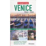 Insight Step by Step Venice(ISBN=9789812589705) 英文原版