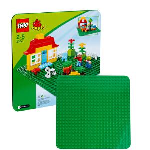 [当当自营]LEGO 乐高 duplo得宝创意系列 拼砌板 积木拼插儿童益智玩具 2304
