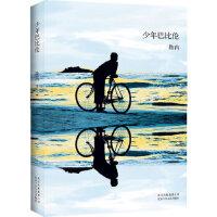 【新书店正版】少年巴比伦,路内,北京十月文艺出版社9787530213674