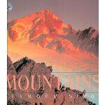 Mountains (Smithsonian Collins) 科学博物馆:山峰 ISBN 9780688154776