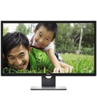 戴尔(DELL) S2817Q 28英寸4K超高清内置音箱液晶显示器 新的家庭娱乐中心!4K超高清,快速响应时间,18