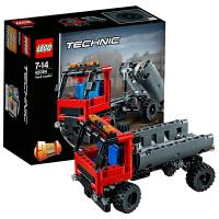 【当当自营】LEGO乐高吊钩式装载卡车 42084