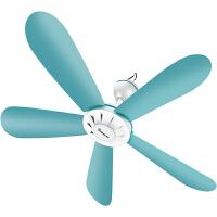 【当当自营】赛亿Shinee FC-60A 五风叶电风扇 小吊扇 蚊帐扇 静音微吊小风扇