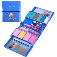 儿童节礼物 男孩儿童化妆品组合套装安全彩妆盒公主演出过家家女孩玩具益智早教启蒙