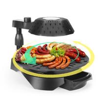 3D魔方2代烧烤炉韩式无烟家用电烤炉 烤肉机商用电烤盘不粘