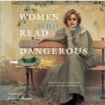【预订】Women Who Read Are Dangerous