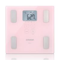 [当当自营]欧姆龙(OMRON)电子体重秤体脂测量仪 HBF-214