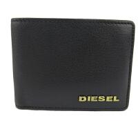 迪赛 DIESEL X01665-PS777-T8013 男款型格手拿包 黑色