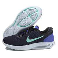 nike耐克 女鞋lunar登月跑步鞋减震运动鞋跑步843726-500