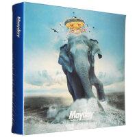 正版 五月天专辑精选 步步自选作品辑 2CD+歌词本