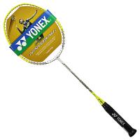 YONEX尤尼克斯纳米锐速灵巧操控羽毛球NR-23碳纤维羽毛球拍2016新款拍YY碳纤维羽毛球拍