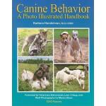 【预订】Canine Behavior: A Photo Illustrated Handbook