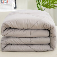棉花被芯花新疆棉絮床垫芯加厚保暖棉被双人春秋被子冬被 220x240cm 12斤