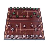 中国象棋大号便携磁性折叠式棋盘儿童学生高档磁力象棋套装