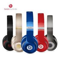 【大部分地区包邮】Beats studio wireless 2.0 录音师蓝牙无线版 头戴包耳式耳机 Hi-Fi降噪
