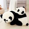 全店支持礼品卡 可爱趴趴熊猫公仔毛绒玩具小熊布娃娃玩偶抱枕圣诞节生日礼物小女孩