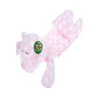 幼儿定型枕宝宝礼物午休毯宝宝毯子毛绒玩具空调毯