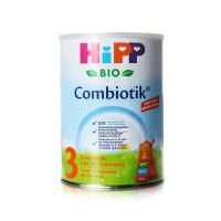 【网易考拉】HiPP 喜宝 荷兰版有机益生菌奶粉 3段 900克/罐 12个月以上