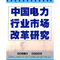 【正版包邮】 中国电力行业市场改革研究 沈剑飞 著 新华出版社 9787501169184