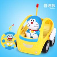 【支持礼品卡】哆啦A梦f7u遥控车 宝宝玩具车儿童男孩婴幼1-2岁无线遥控汽车赛车