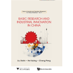 Basic Research and Industrial Innovation in China