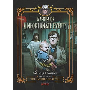 Series of Unfortunate Events 8