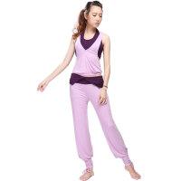 秋冬新品 瑜伽服三件套装 瑜珈健身跳操服 J1347-J2347-J2348
