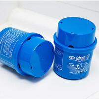 马桶清洁剂洁厕宝 卫生间马桶冲洁宝除臭蓝泡泡洁厕灵 9*7.5cm