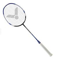 VICTOR胜利羽球拍 亮剑1500 BRS-1500羽毛球拍 全碳素羽毛球拍 全面型羽毛球拍
