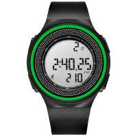 手表男学生运动潮流男智能学生电子手表跑步游泳多功能防水电子表